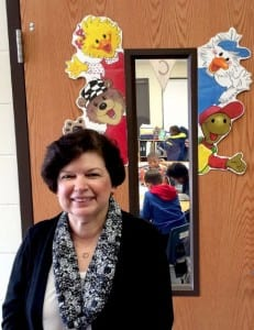 Pat Niehaus, an elementary teacher's assistant in the Burlington County Special Services School District, has won the assistant of the year award from the New Jersey Education Association. She will be formally recognized in February.